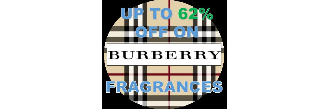 Burberry discounts