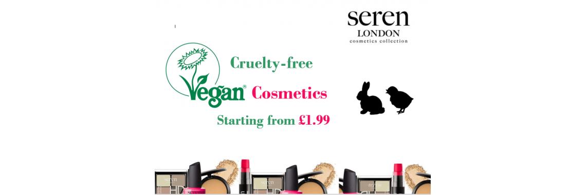 Seren Vegan Cosmetics